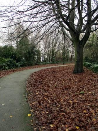 Bendy Path