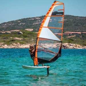 Windfoil - Hydrofoil
