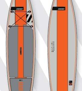 Rrd Air evo cruiser y26 sup deszka