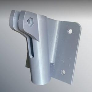 trapéz adapter akricókamerához