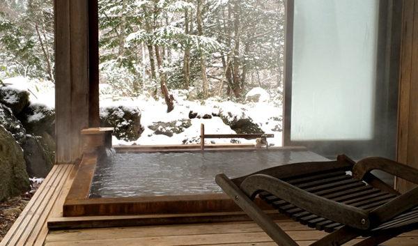 『平湯温泉スキー場』近くの温泉宿おすすめ【5選】と口コミまとめ