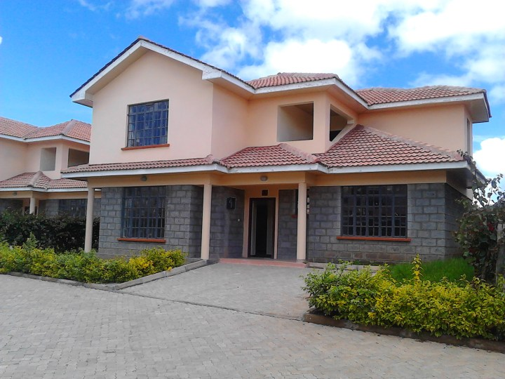 The Best Simple House Styles In Kenya – Modern House