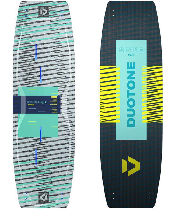 Duotone Spike SLS kiteboard