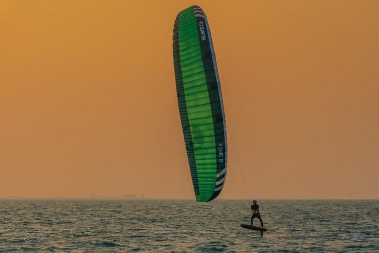 kitefoil olympics