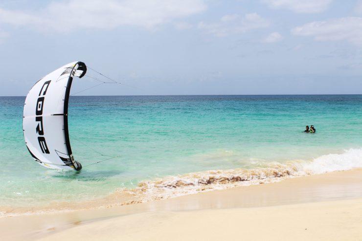 bodydrag kitebeach sal