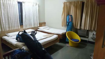 Hotel I.