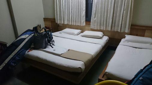 Hotell III.