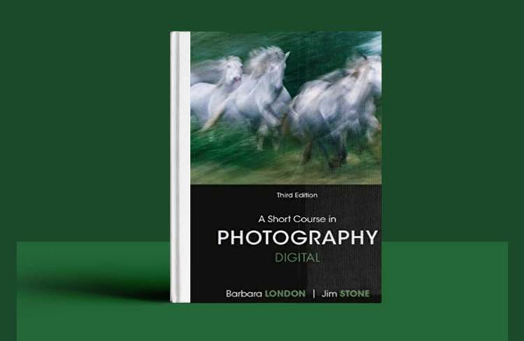 A Short Course in Photography: Digital 3rd Edition