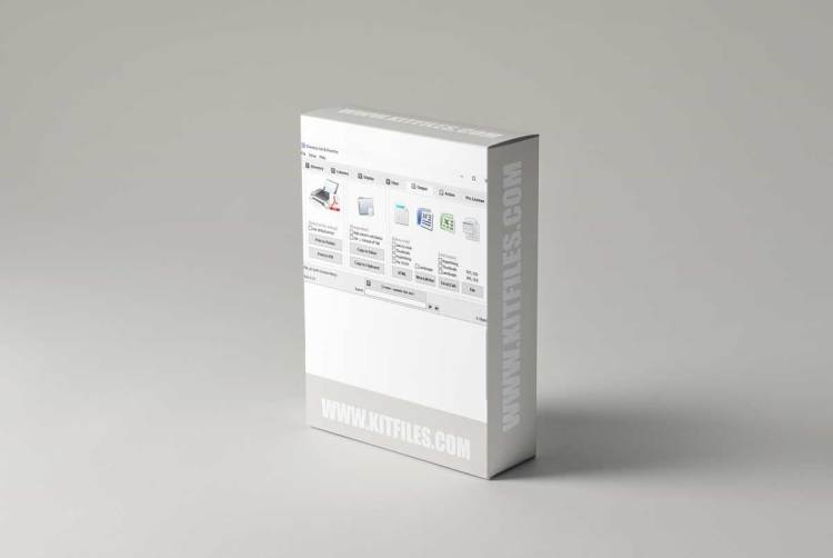 Directory List and Print Pro 4.17