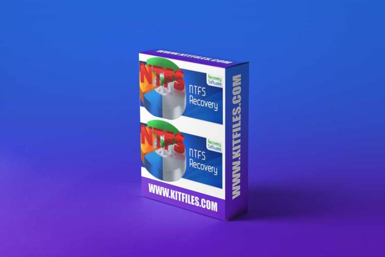 RS NTFS / FAT Recovery 4.1 Multilingual