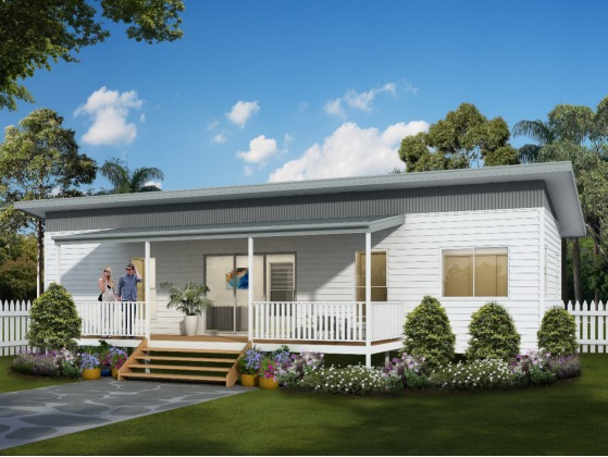 Why a Granny Flat is a Simple Solution