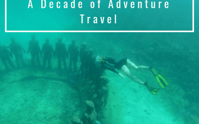 Turning 30 – A Decade of Adventure Travel