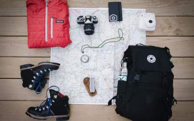 What to Wear Walking Up Pen y Fan (and what should be in your backpack?)