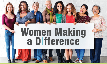 Women Making a Difference 2018