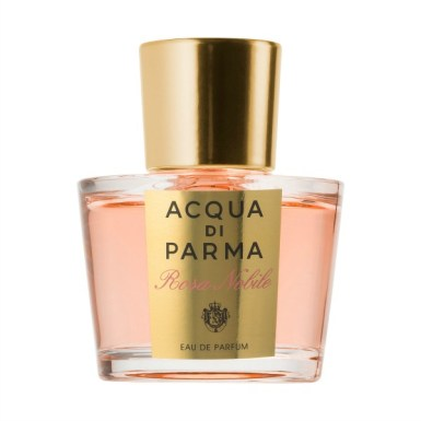 Acqua di parma rose nobile