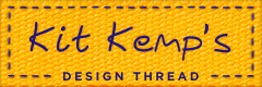 Kit Kemp's - Design Thread