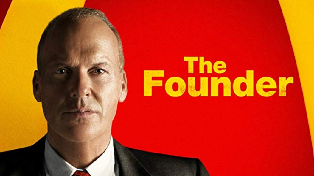 The Founder - 2016
