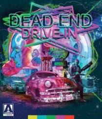 Dead End Drive-In Bluray