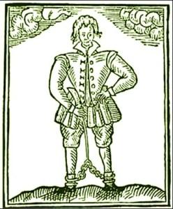 Thomas Nashe illustration