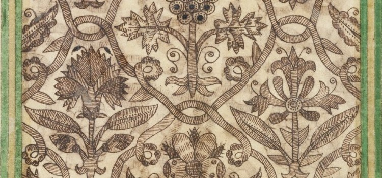 Floral Tapestry 2