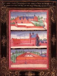 University of Douai illustration