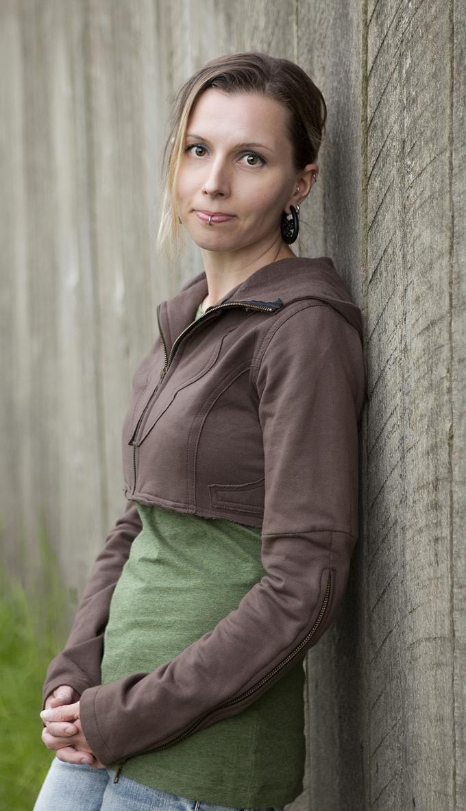 Christine Hart author image