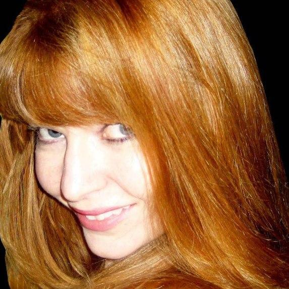 Elizabeth Price, author