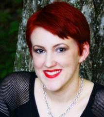 author Aline Hunter
