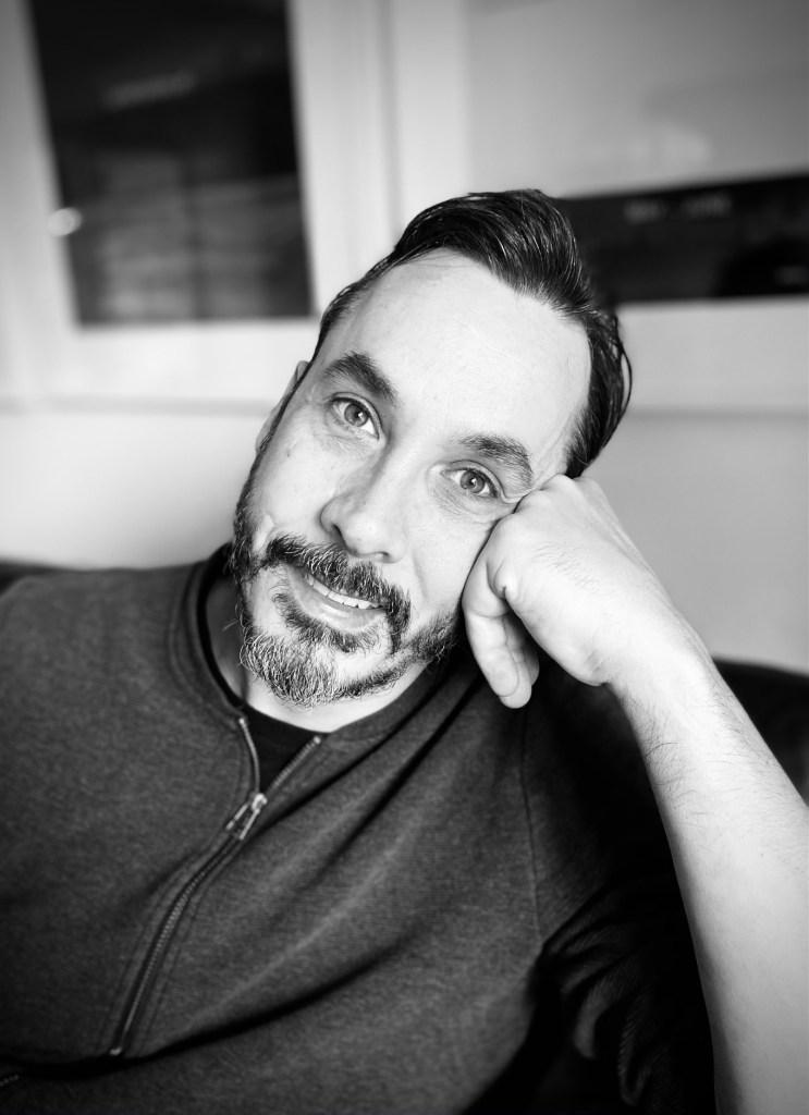author Michael James