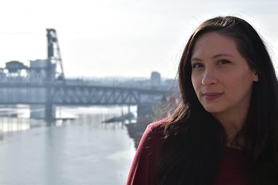 author Martha Agundez