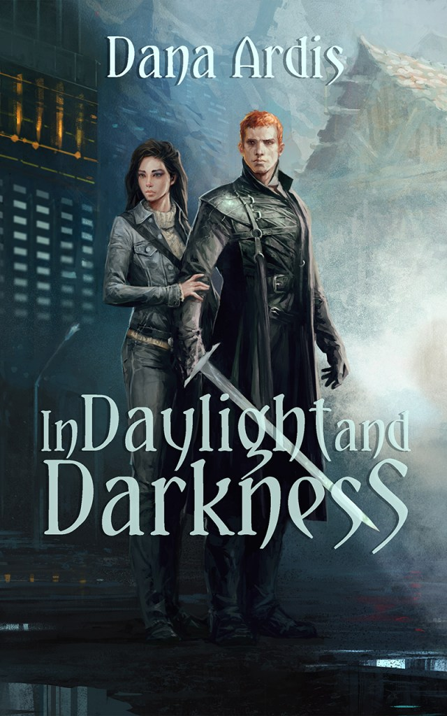 cover of In Daylight and Darkness by Dana Ardis