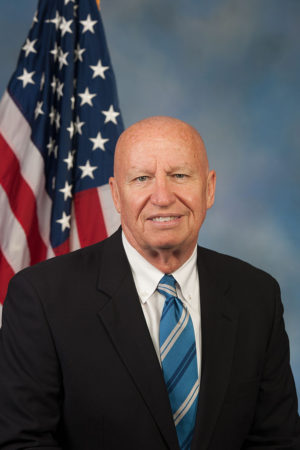 Rep. Kevin Brady (Wikimedia Commons)