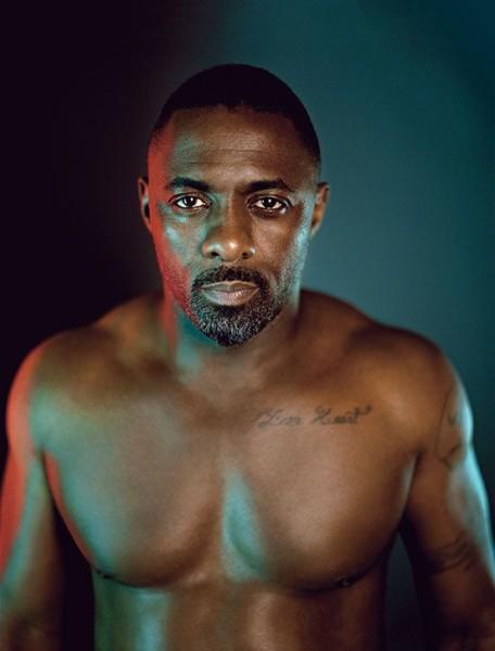 Idris Elba 13