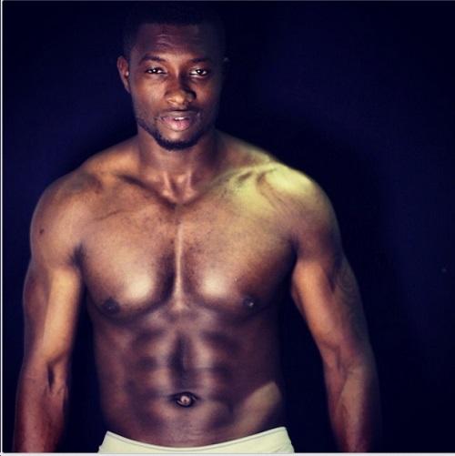 Emmanuel Ikubese 24