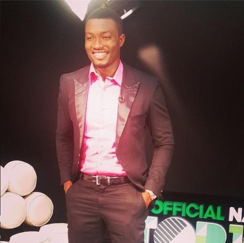 Emmanuel Ikubese 25