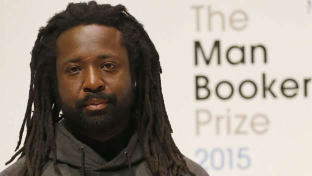 Image result for Marlon James