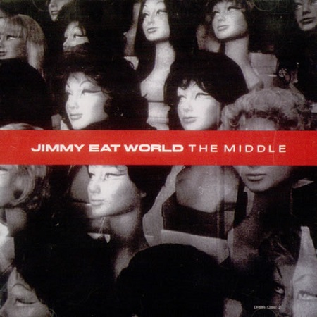CJ jimmy-eat-world the-middle