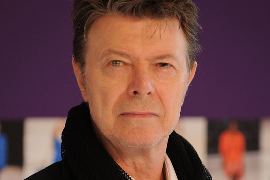 Bi David Bowie