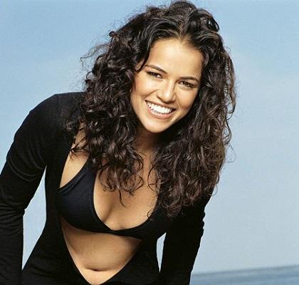 Bi Michelle Rodriguez