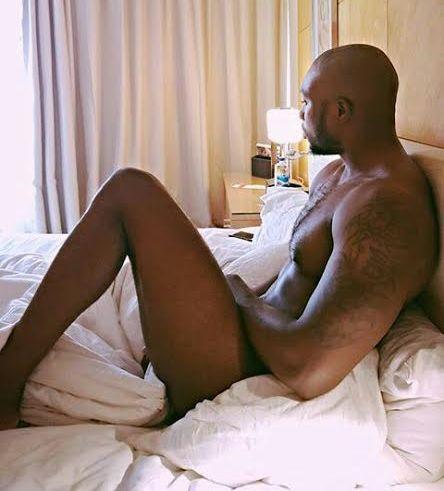 Emmanuel Ikubese 30