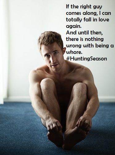 #HuntingSeason