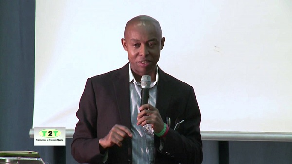 Professor Chidi Odinkalu