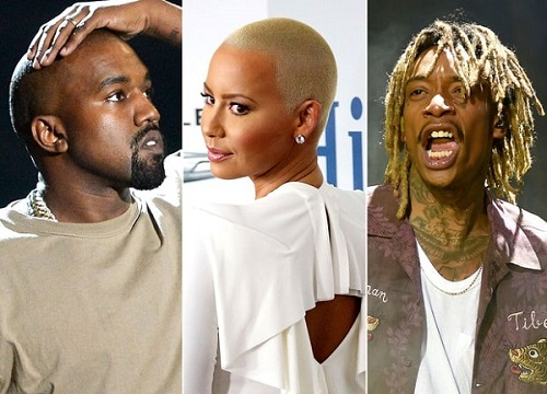 2016 4 Kanye Amber Wiz