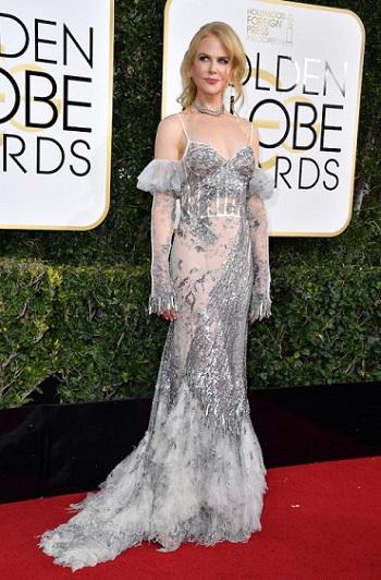 gg Nicole Kidman