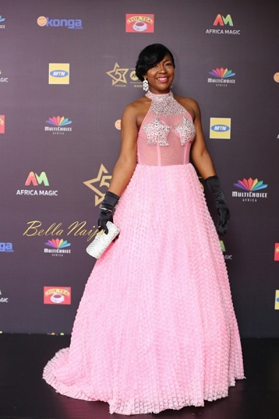 amvca Susan Peters