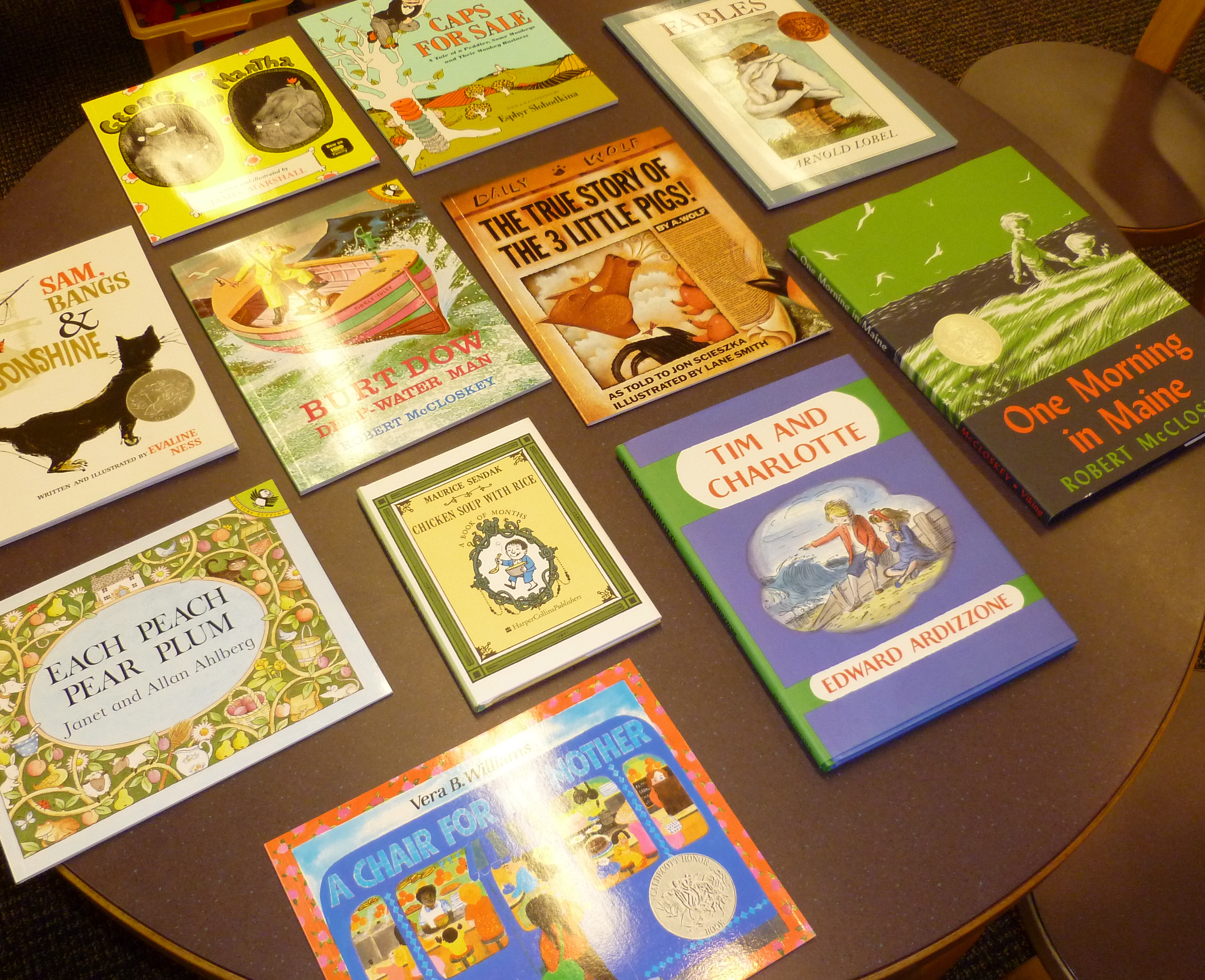 Nostalgia Some Books I Loved As A Child That Still Exist