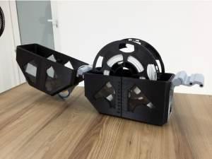spooler filament