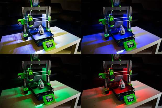 Imprimante 3d I3 RS