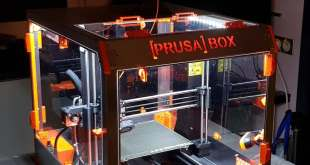 boitier imprimante 3D