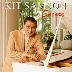 Encore album art
